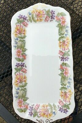 Paragon Country Lane Sandwich Tray. ( Three Available ) • 12£