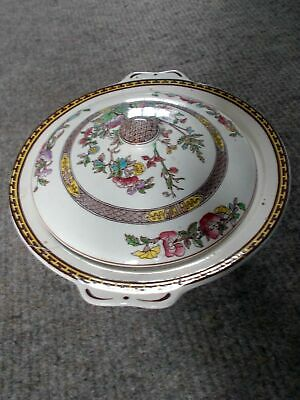 A Beautiful Tureen With Lid • 25£