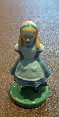 Alice Iin Wonderland, Wade Pottery • 3.20£