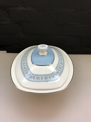 Royal Doulton Counterpoint Lidded Covered Vegetable Serving Tureen 2 Available • 22.99£