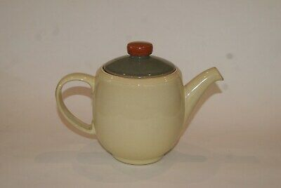 Denby Fire Chilli Large Teapot  • 20£