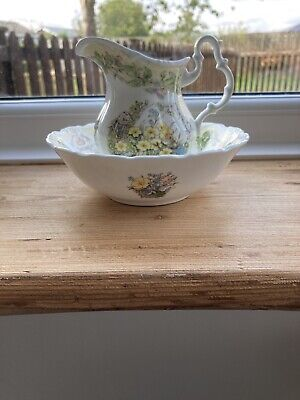 Brambly Hedge Spring Jug • 17£
