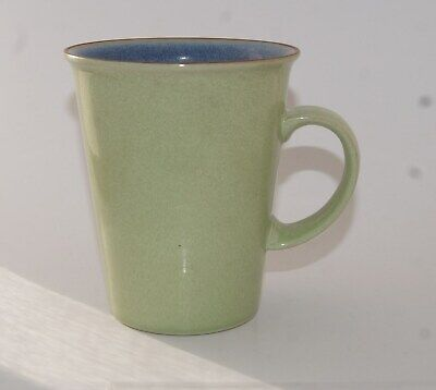 Denby Juice Apple Blueberry Mug Large Size 11.5cm • 18£