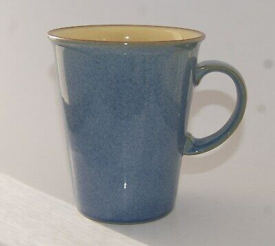 Denby Juice  Blueberry Lemon Mug Large Size 11.5cm • 18£