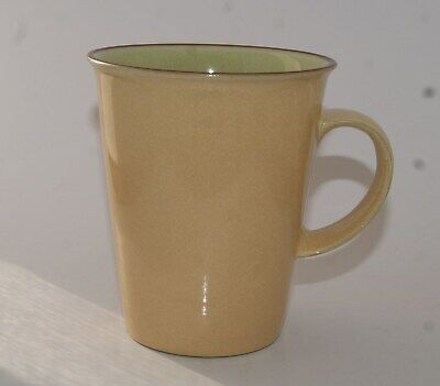 Denby Juice  Lemon Apple Mug Large Size 11.5cm. 2 Available  • 18£