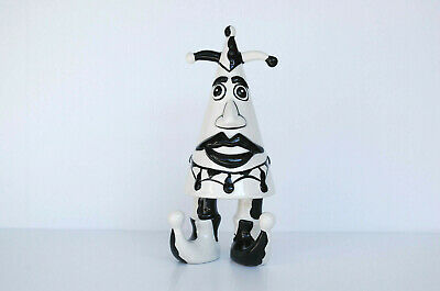 Lorna Bailey Jester Sugar Shaker 41/100 Limited Edition • 84.95£