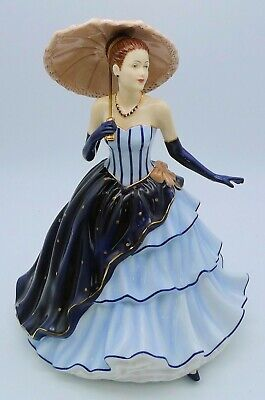 Royal Doulton Pretty Ladies Amy Figurine Hn5515 Perfect Condition • 89.99£