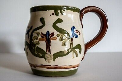 Caroline Smith - Abbot Studio Pottery - Tankard • 25£