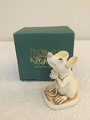 Harmony Kingdom The Mouse That Roared 1997 • 29£