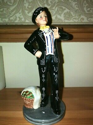 Royal Doulton Pearly Boy First Edition 1988 Hn2667 Great Condition • 9.99£