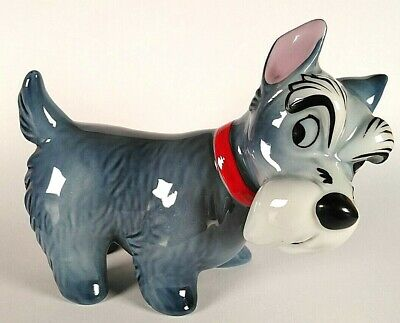Rare 1960s Wade Disney Blow Up  JOCK  Lady And The Tramp - Excellent Condition • 200£