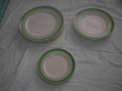 Dinner Plates By Grays - A Selection Of Plates By Grays • 11.78£