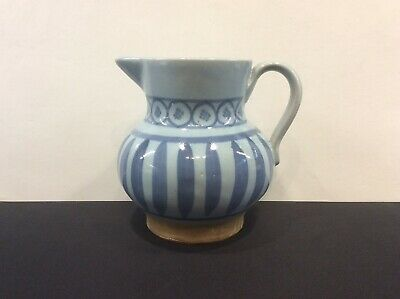 Large Buchan Portobello Scotland, Blue Jug  • 7.99£