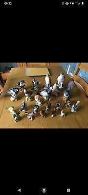 Collection Of Beswick Birds All In Excellent Condition • 250£