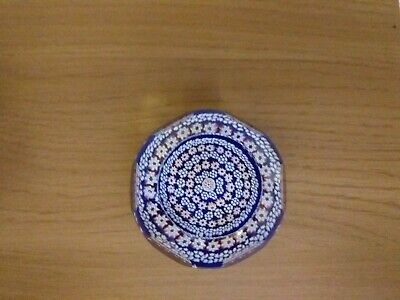 A Stunning Whitefriars,caithness Millefiori Paperweight • 54.99£