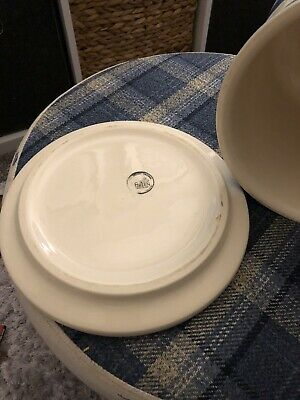 T G Green Cornishware CHEESE DOME  • 10.50£