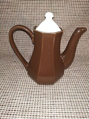 Vintage Collectable J & G Meakin Coffee/Tea Pot. • 7£