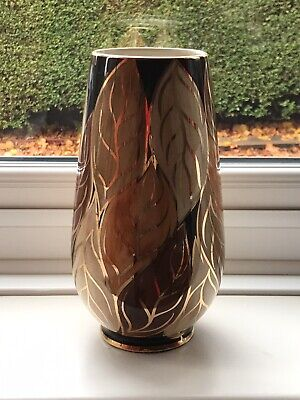 Old Court Vase Approximately 10 And A Half Inches Tall • 1.50£