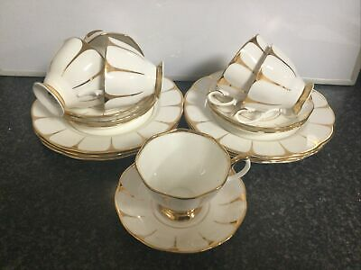 Royal Vale 18 Piece Tea Set • 17£