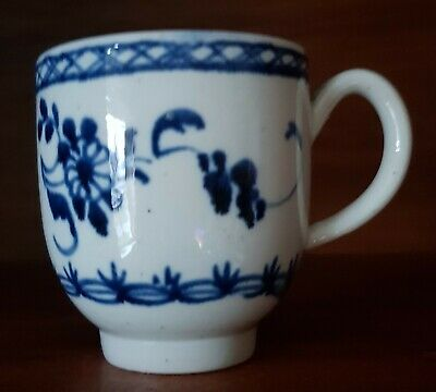 A Liverpool Coffee Cup C.1765 • 29.99£