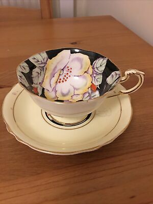 Rare Vintage Paragon Cup And Saucer. • 19.99£