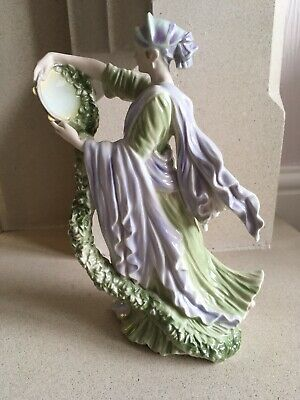 Wedgwood. The Classical Collection. Rhapsody Figurine • 55£