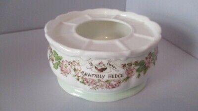 RARE BRAMBLY HEDGE  TEAPOT WARMER Mint Boxed 1st Quality • 185£