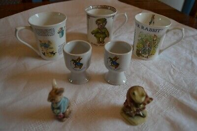 Vintage Peter Rabbit China • 20£