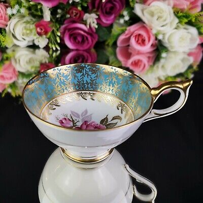 Aynsley 2539 Fine Bone China Made In England Tea Cup • 22£