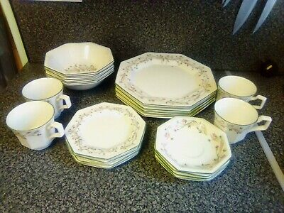 Eternal Beau 4 Place Dinner Service  • 16.50£