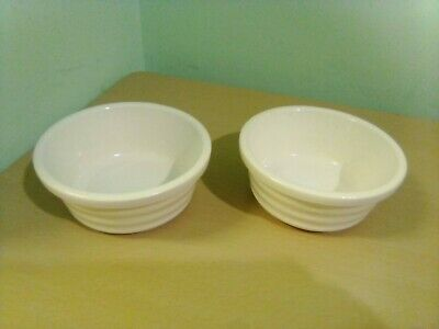 Two Small Bowls By Charlie Brigham  • 6.30£