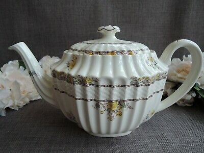 Spode Buttercup Teapot.Pre-Owned • 0.99£