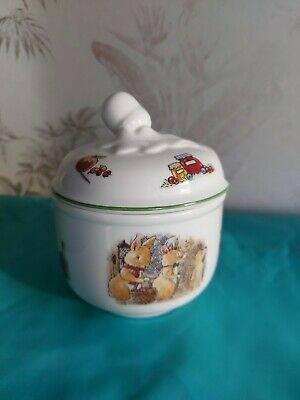 Villeroy & Boch ~ Foxwood Tales By Brian Paterson 1994 Rare Piece  • 52£