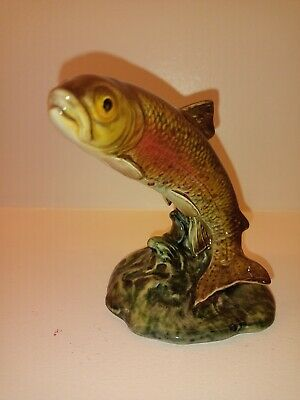 Beswick Trout Ornament • 46£
