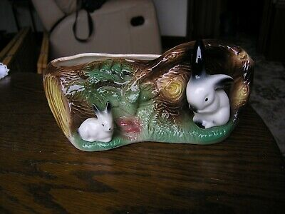 Vintage Withersea Rabbit Fauna Collectable Ornament • 7.30£