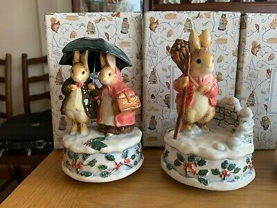 The World Of Beatrix Potter With  Musical Tunes.  • 490£