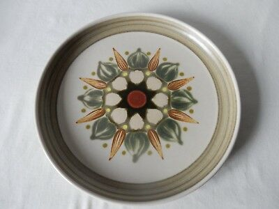Lovely Denby Plates Sherwood Design 1970's Very Good Vintage Condition • 5.99£