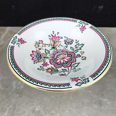 Vintage Royal Winton Footed  Dish / Bowl Chintz Design Floral • 6.99£