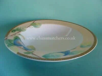 Bhs Queensbury 9  Rimmed Pasta Bowl In Very Good Condition • 9£