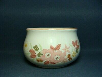 Boots Hedge Rose Open Sugar Bowl In VGC • 10£