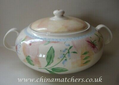 Boots Country Cottage Lidded Vegetable Tureen, EXC • 22£