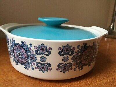 Studio Meakin Serving Dish • 10£