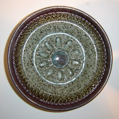 A Small Purbeck Pottery Dish • 3.99£