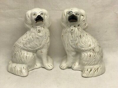 Staffordshire Dogs • 65£