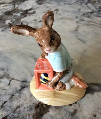 Royal Doulton Bunnykins Easter Treet No DB289 Part Of The Occasions Collection • 8.99£
