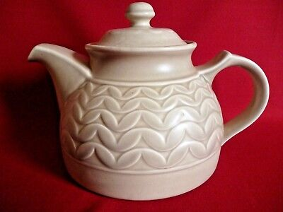 Vintage Arthur Wood - A.W.S  Teapot.Made In England. • 19.99£