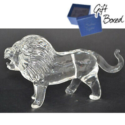 Crystal Lion Handmade Ornaments  • 11.99£