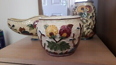 Indian Tree Pottery • 17£