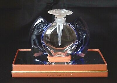 Lalique 1999 Jour Eu Nuit Flacon Limited  Edition Stunning • 150£