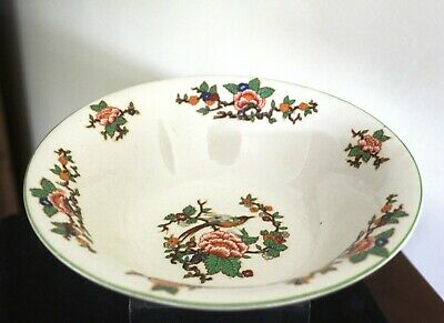 Vintage Myott Serving/Fruit Bowl • 5£